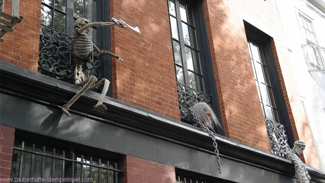 New York_Halloween