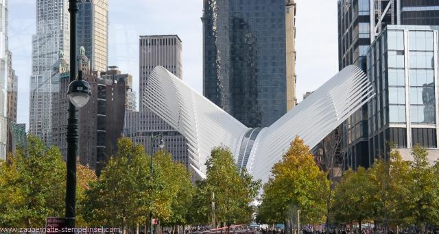 New York_9_11_Memorial