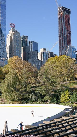 New York Trip_Central Park