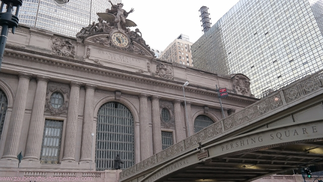 New York_Central Station